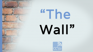 codechris the Wall Blog Thumb